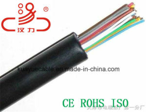 Telephone Cable/ Communication Cable/ UTP Cable/ Connector pictures & photos