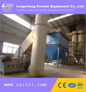 Pulse Bag Dust Collector pictures & photos