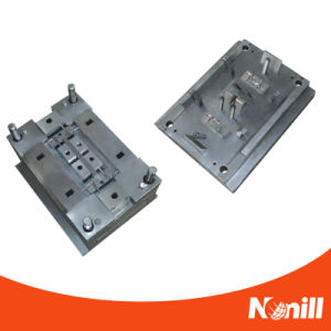 China Custom Mould Design Price pictures & photos