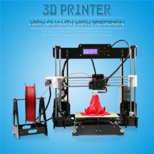 Anet Super Helper OEM ODM Digital Industrial Label Printer 3D pictures & photos