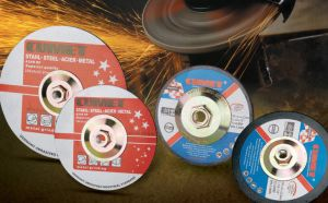 115X3.0X22.2mm of Resin Bonded Cutting Disc pictures & photos