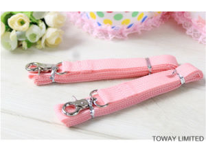 Design Customized Dots Cute Dog Products Mesh Pet Harness pictures & photos
