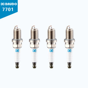 Iridium Iraurita Spark Plug for Suzuki Sx4 M16A pictures & photos