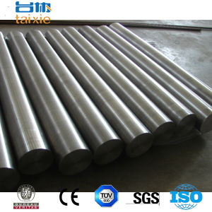 Uns N06690 Incoloy 690 Alloy Steel Bar Rod pictures & photos