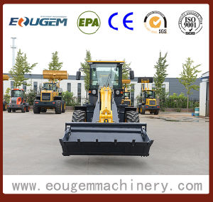 Chinese Telescopic Boom Loader/Mini Loader Made in Weifang pictures & photos