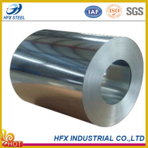 Dx51d Gi Building Material Galvanized Steel Coil From Boxing Shandong pictures & photos