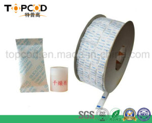 Pharmaceutical Use Silica Gel Roll Desiccant pictures & photos