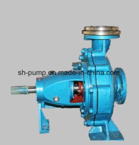 Series Hot Water Circular Pumps pictures & photos