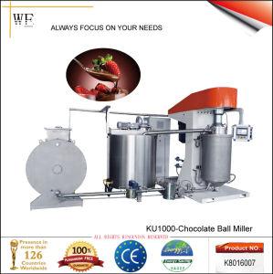 Ku1000 Chocolate Ball Mill (K8016007) pictures & photos