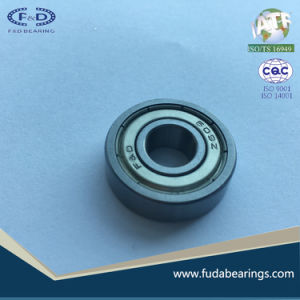 motorcycle parts 609-ZZ Miniature Deep Groove Ball Bearing 2RS Seal Bearing pictures & photos