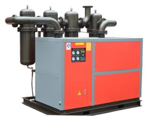 Psa Oxygen Plant Specified Refrigerated Air Dryers pictures & photos