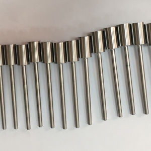 Non Standard High Precision Insert for Plastic Injection pictures & photos