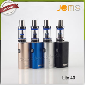 2017 Trending Product Hot Sell Vape Jomotech Lite 40 Electronic Cigarette New Ecig Mod, Lite 40 Jomotech From China Supplier pictures & photos