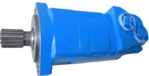 Hydraulic Motor (BM5 (2K) Series) 80cc-400cc pictures & photos