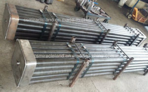 High Quality Alloy Steel Geological Drill Pipe pictures & photos