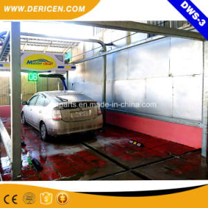 Dericen Dws3 Exceptional Touchless Car Wash Equipment for Sale pictures & photos