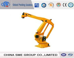 Practical Handing/Arc Welding/Polishing/Gluing Industrial Robot pictures & photos