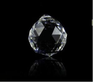 Man-Made K9 Crystal Chandelier Ball