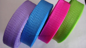 Hot & Cold Knife Fabric Tape Cutting Machine pictures & photos