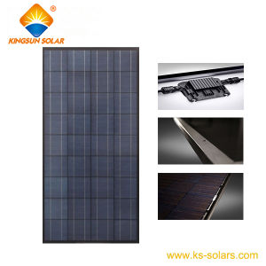 160W Poly Solar Module for House pictures & photos
