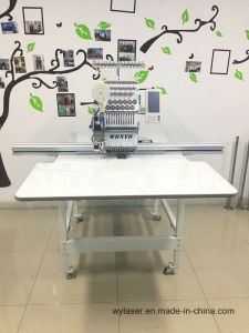 Wonyo Top Commercial Embroidery Machines Factories Prices pictures & photos