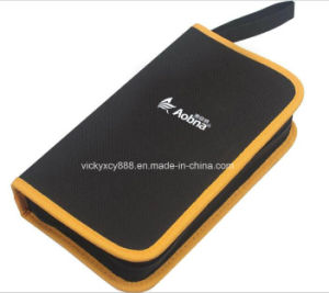Portable Foldable Tool Bag Case (CY3372) pictures & photos