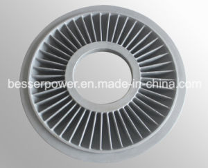 Ts16949 Cast Nickel Alloy Investment Vacuum Casting 713c 600 601 Nickel-Based Alloy Investment Vacuum Castings Suppliers pictures & photos