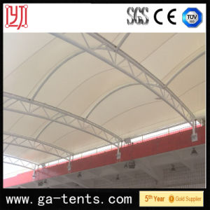 Outdoor Big Gymnasium Square Shade Tent for School for Watch Sport Activity pictures & photos