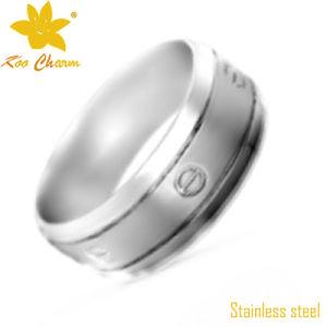 Str-015 New Design Fashion Stainless Steel Ring Price
