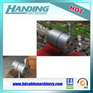 Dual Layer Temperature Dual Layer Co-Extrusion Crosshead pictures & photos