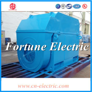 2 Poles S1 Duty 3 Phase Electric AC Motor Price pictures & photos