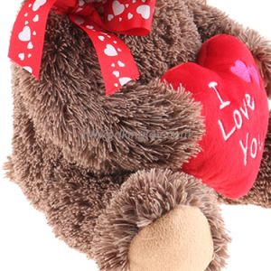 Personalized Teddy Bears Custom Stuffed Animals Wholesale for Valentines Day Gift pictures & photos