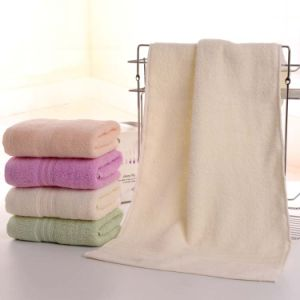 Promotional Hotel / Home Cotton Bath /Face / Beach Towel pictures & photos