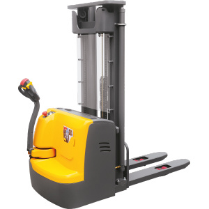 Hot Sale Good Quality Walkie Stacker pictures & photos