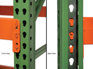 Ce Approved Metal Storage Heavy Duty Pallet Rack pictures & photos