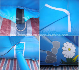 Cute Elephant Cheap Inflatable Animal Slide for Sale pictures & photos