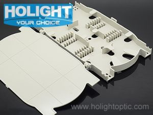 Fiber Optic Splice Tray for Fiber Optic Cable Joint Closure pictures & photos