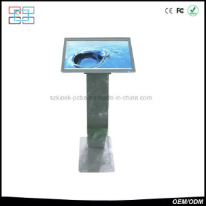 21.5-65 Inch Touch Kiosk Advertising Shell Base pictures & photos