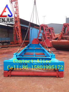 Semi Automatic Container Spreaders Full Auto Spreader Lifting Frames Price pictures & photos