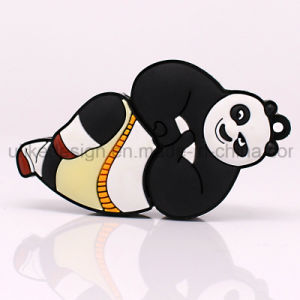 Kungfu Panda PVC USB Flash Drive (UL-PVC027) pictures & photos