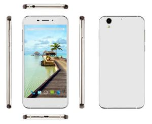 5.5 Inch 4G Smartphone Quad Core Mtk6735 Ax55