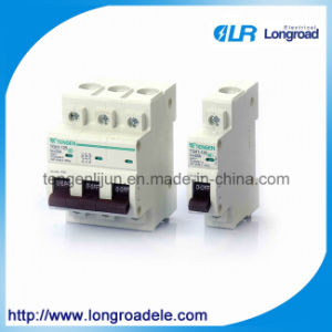 Model Tgh1-125 Series Isolating Switch Electrical Switch pictures & photos