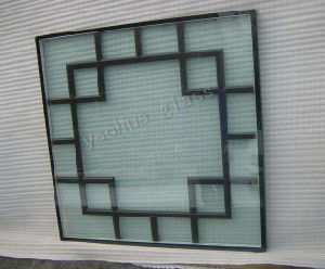 6-32mm Clear Building Insulated Glass-Doulbe Glazing Insulating Glass pictures & photos