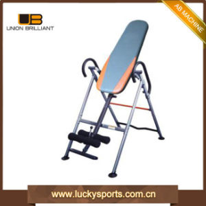 Popular Fitness Machine Inversion Table Ab Workout Devices pictures & photos