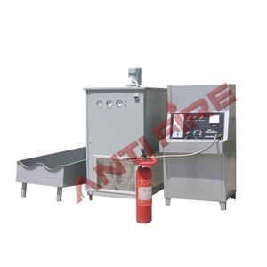 Gmt-a CO2 Fire Extinguisher Filling Machine pictures & photos