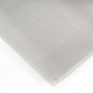 China Manufacturer Supplier 304 316 Stainless Steel Woven Mesh pictures & photos