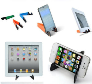 Universal Leg Stand Holder for Tablet PC, Mobile Stand Holder pictures & photos