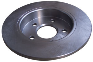 China Factory Supply Auto Spare Parts Car Brake Disc pictures & photos