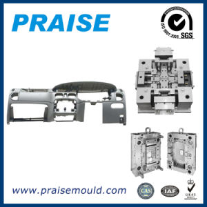 Plastic Auto Parts Moulds for Dashboard