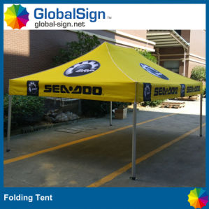 Good Quality 50 mm Commercial 3 M*4.5 M Aluminum Custom Full Color Canopy Tent Imprint pictures & photos